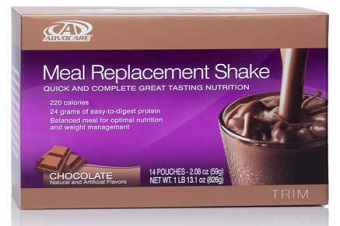 AdvoCare Meal Replacement Shakes