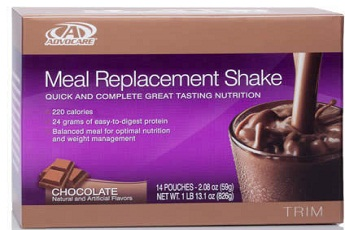 Advocare - AdvoCare Meal Replacement Shakes