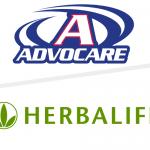 Herbalife vs Advocare Shake Comparison